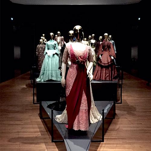 Catwalk Rijksmuseum