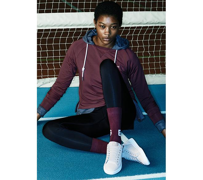 Dames sportkleding