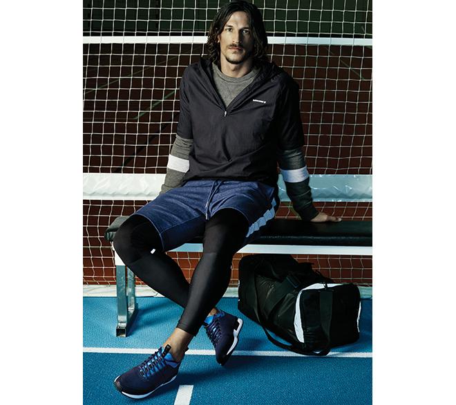 Heren sportkleding
